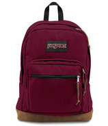Jansport Right Pack Backpack Russet Red