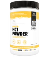 North Coast Naturals Boosted MCT Powder Unflavoured