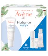 Avène Hydrance Rich Holiday Set