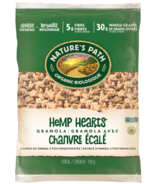 Nature's Path Organic Hemp Hearts Granola Eco Pac