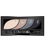 CoverGirl Eye Shadow Quads Stunning Smokeys