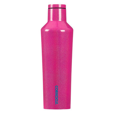 Corkcicle Canteen Unicorn Pink Dazzle
