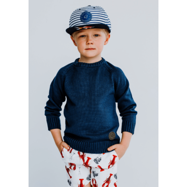 BIRDZ Children & Co. Lobster & Bubble Swim Shorts
