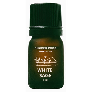 Juniper Ridge Essential Oil White Sage