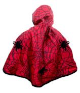 Great Pretenders Reversible Spider & Bat Cape