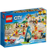 LEGO City People Pack Fun Times at the Beach