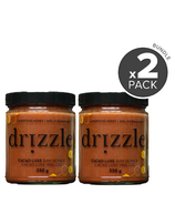 Drizzle Cacao Luxe Raw Honey Bundle