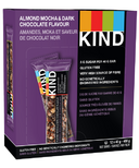 KIND Bars Dark Chocolate Almond Mocha