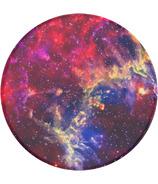 Popsockets Phone Grip Magenta Nebula