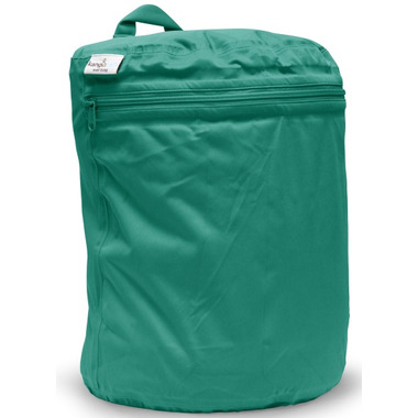 Kanga Care Wet Bag Peacock