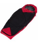 Phil & Teds Snuggle and Snooze Sleeping Bag Cherry