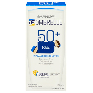 Ombrelle Kids Sunscreen Lotion