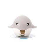 Kikkerland Whale Toothbrush Holder