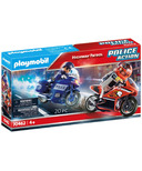 Playmobil Police Action Highway Patrol