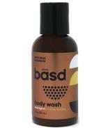 basd Body Wash Indulgent Creme Brulee