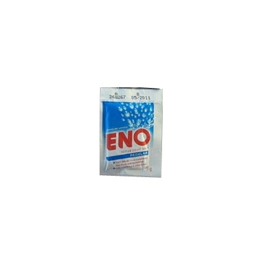 Eno Regular Antacid Powder Foil Sachets