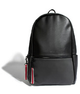 Pixie Mood Leila Backpack Black Nubuck