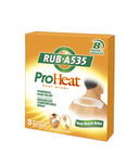 Rub A535 ProHeat Neck Wraps