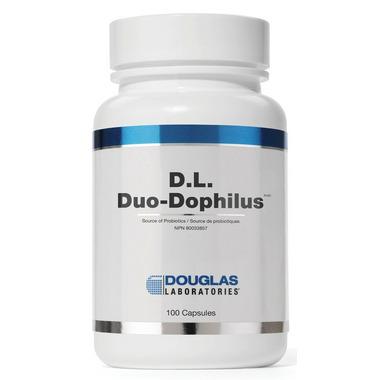 Douglas Laboratories D.L. Duo-Dophilus
