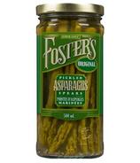 Foster's Original Pickled Asparagus Spears (pointes d'asperges marinées)
