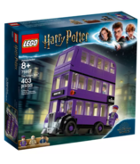 LEGO Harry Porter The Knight Bus