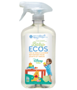 ECOS Baby Toy & Table Cleaner