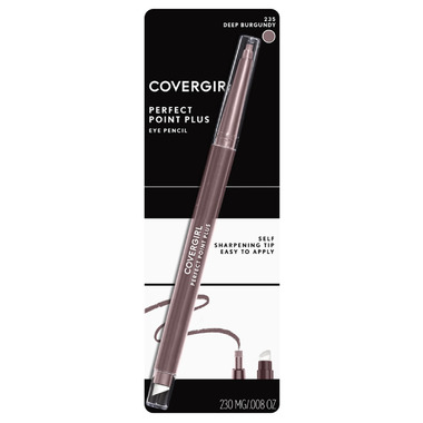CoverGirl Perfect Point Plus Eyeliner Pencil