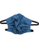 Puffin Gear Reusable Cotton Face Mask-Denim