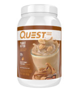Quest Nutrition Protein Powder Peanut Butter