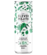 Clever Mocktails Mojito Premium Mocktail