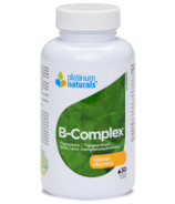 Platinum Naturals B-Complex