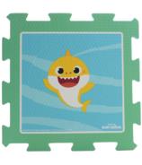 Carreaux en mousse Baby Shark