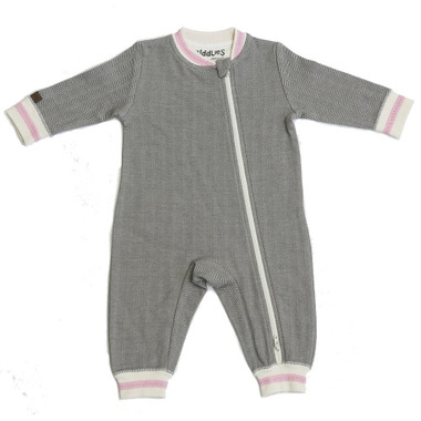 Juddlies Sleeper Beach Grey