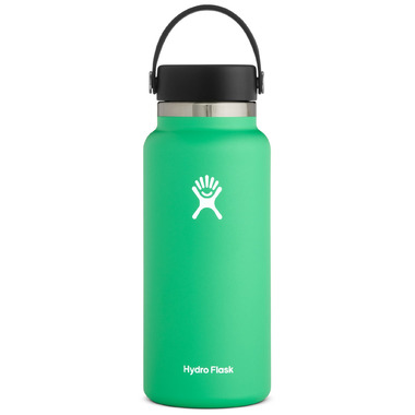 Hydro Flask Wide Mouth With Flex Cap Spearmint 2.0
