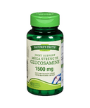 Nature's Truth Joint Support Mega Strength Glucosamine 1500mg