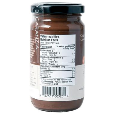 Favuzzi Chocolate And Hazelnut Cream