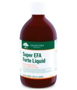Genestra Super EFA Forte Liquid