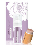Fitglow Beauty Cloud Cleansing Kit