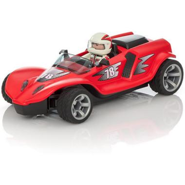 Playmobil Action RC Rocket Racer