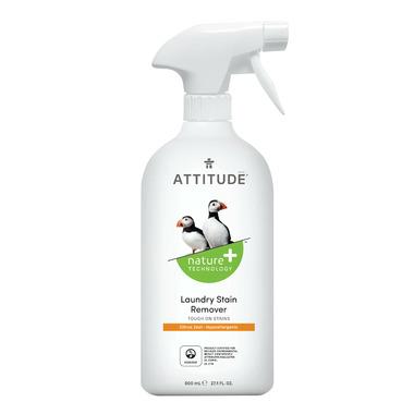 ATTITUDE Nature+ Laundry Stain Remover