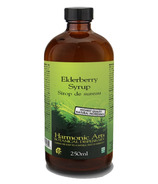 Harmonic Arts Elderberry Syrup