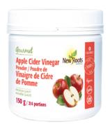 Poudre de vinaigre de cidre de pomme de New Roots Herbal