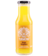Truly Turmeric Juice Blend with Ginger