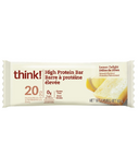 think! High Protein Bar Lemon Delight