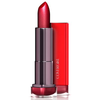 CoverGirl Colorlicious Lipstick Tempt Berry (355)