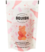 Squish Vegan Prosecco Bears Gourmet Candy