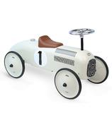 Vilac Vintage Car White