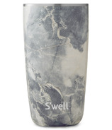 S'well Tumbler Stainless Steel Insulated Cup Blue Granite