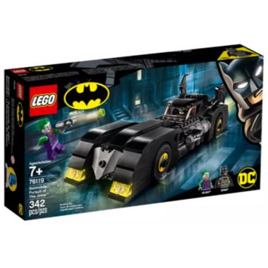 LEGO Super Heroes Batmobile Pursuit of The Joker