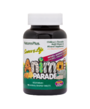 Nature's Plus Animal Parade Children's Chewable Multivitamins